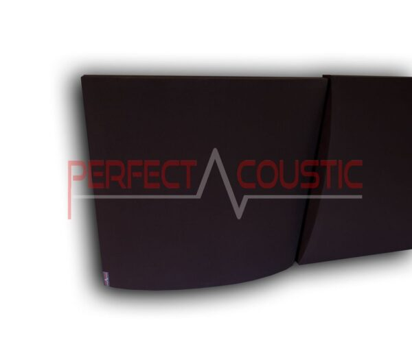 3d acoustic absorber