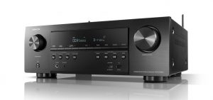 AVR-S750-home theater receiver