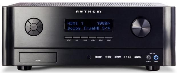 Anthem-MRX710-AV receiver
