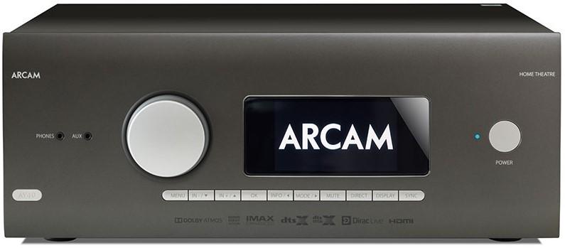 Arcam-AV40-receiver-review