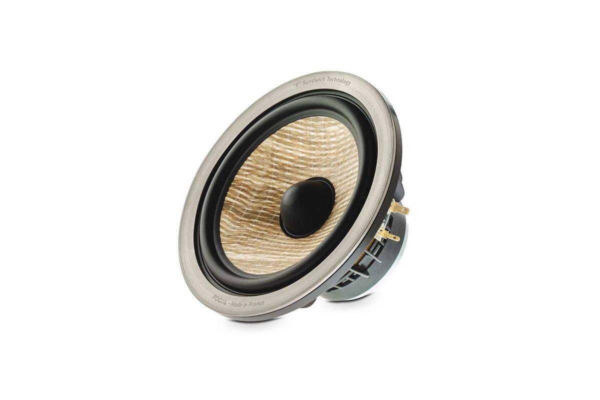 Aria-906-speaker-sandwich technology