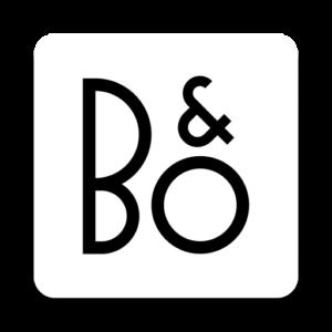 Bang-& Olufsen logo