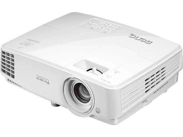 BenQ-Mh530-projector 1.