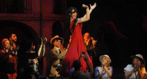 Carmen- opera
