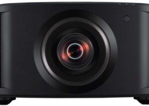 DLA-lens