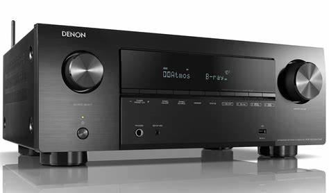 Denon-AVR-X2700H-Receiver review