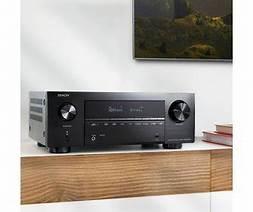 Denon-AVR-X2700H-receiver-main pic