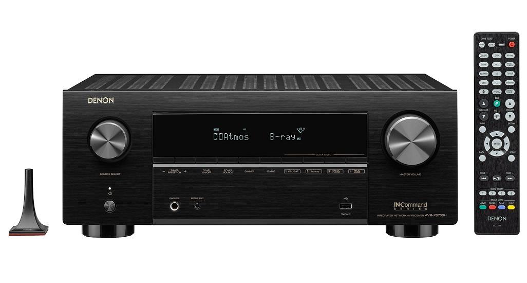 Denon-X3700H-AV-receiver-review