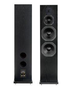 Dynavoice-Classic-CL-28-floorstanding speakers