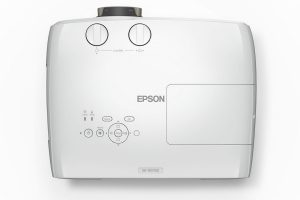 EH-TW-7100-control buttons