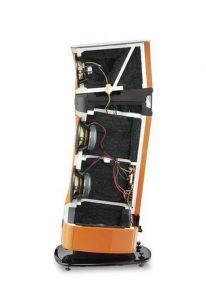 Focal Sopra No2 speaker