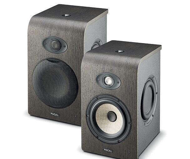 Focal_Shape_65-studio-monitors pair