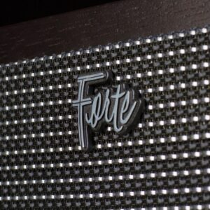 Forte-III-with logo