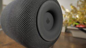 Home-pod-speaker