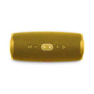 JBL Charge yellow