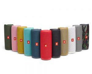JBL Flip 5 colours