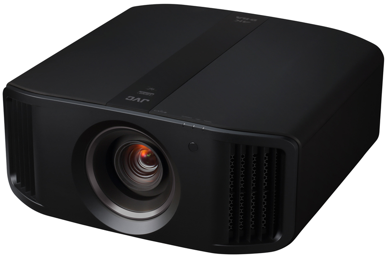 JVC-DLA-NX7-projector-black