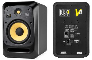 KRK Rokit speakers