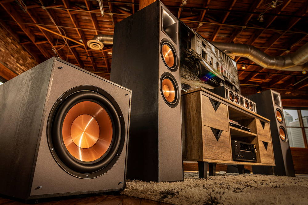 Klipsch-R-120SW subwoofer review