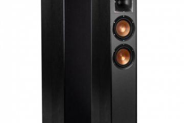 Klipsch-R-620f-floorstanding speakers