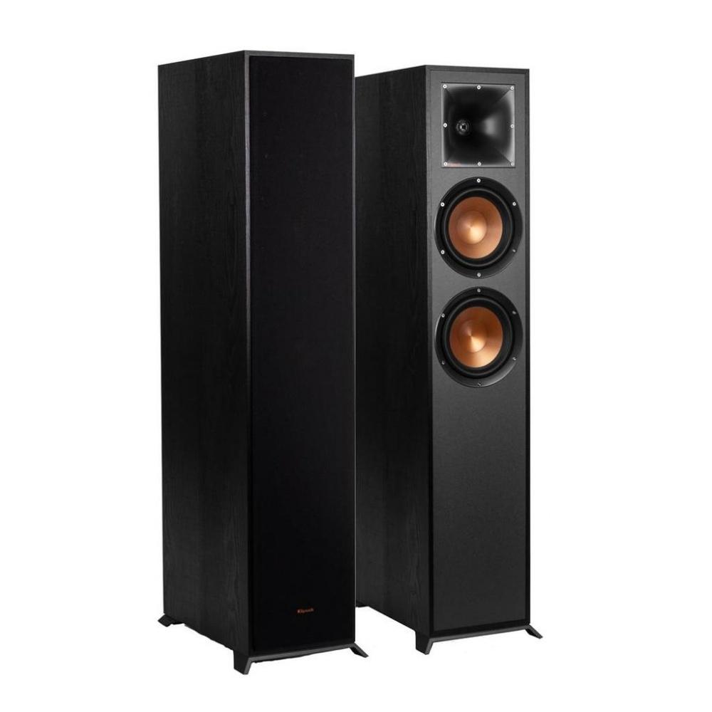 Klipsch-R-620f-floorstanding speakers