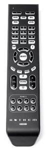 MRX-710-remote control