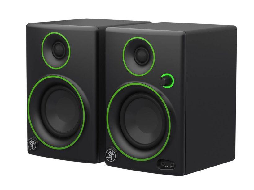 Mackie-CR3-studio-monitor-review