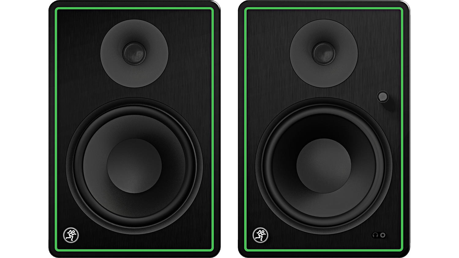Mackie-CR8-XBT-studio-monitor-review