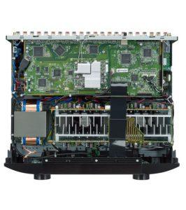 Marantz-SR6014-9.2-home theater receiver-inside-560x632