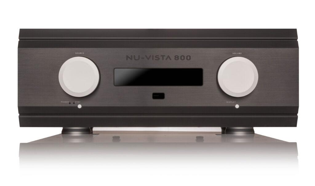 Musical-Fidelity-Nu_Vista_800-amplifier black