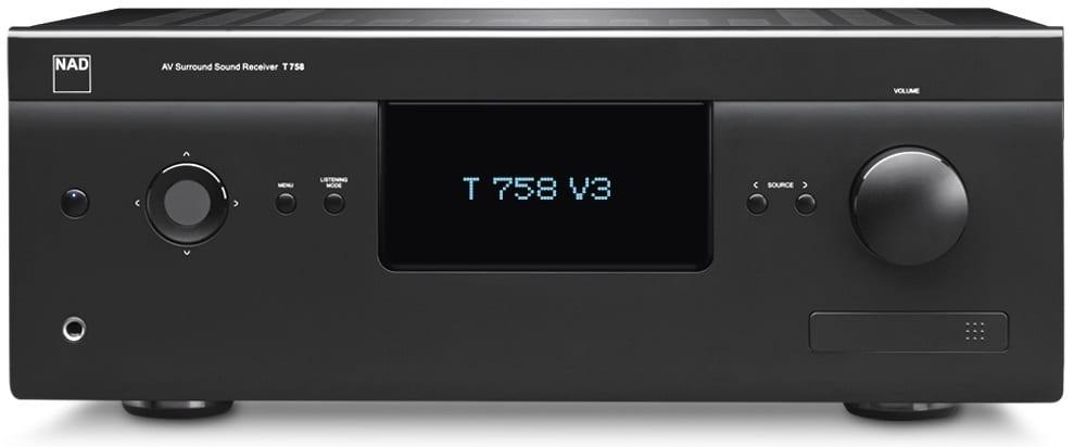 NAD-T758-V3-receiver