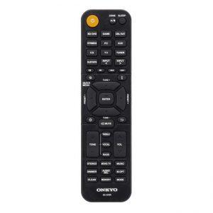 Onkyo TX-SR393 remote control