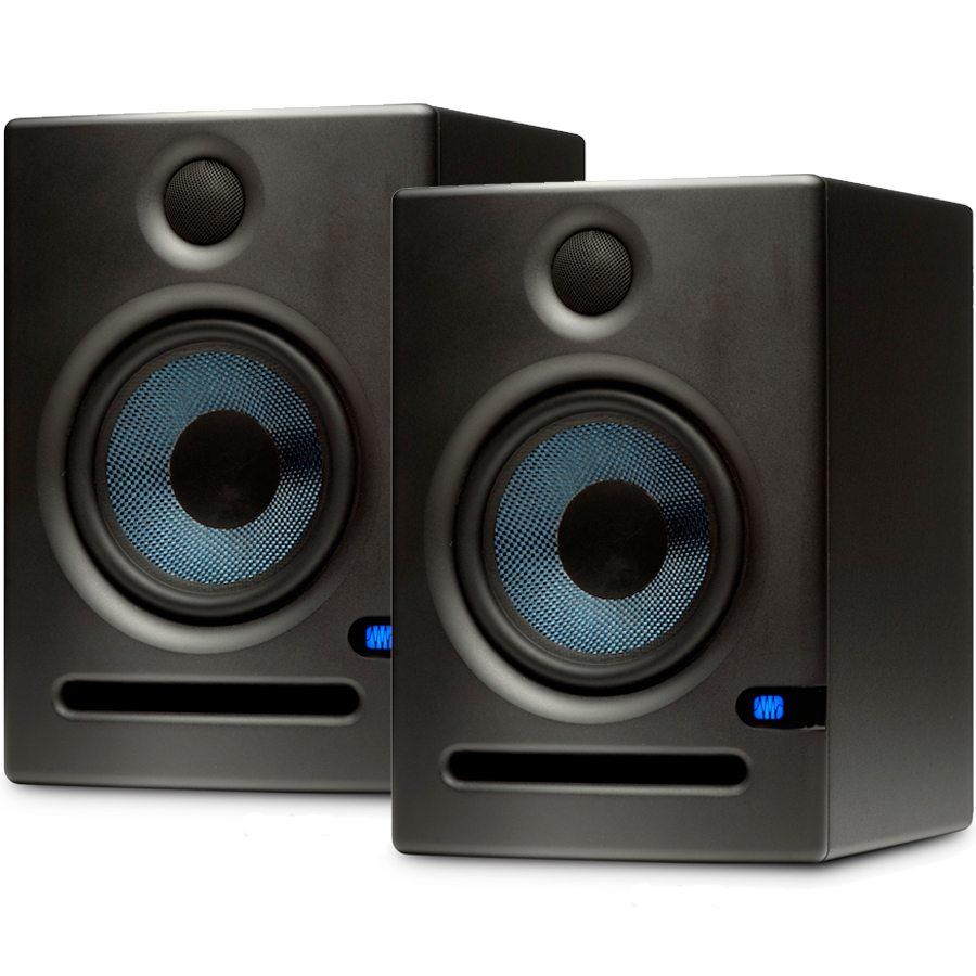 Presonus-Eris-E5-studio-monitor-pair