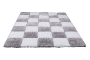 Professional Calm-cube-grey-3d-carpet