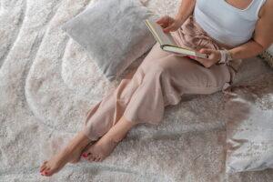 Professional Calm-pillow 3d (5) carpet