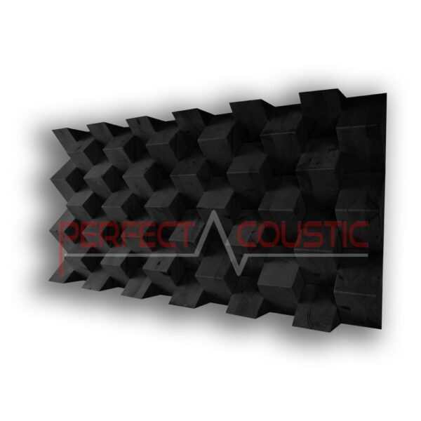 acoustic diffusers color