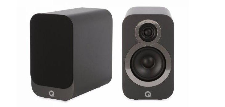 Q-Acoustics-3020i-speakers pair