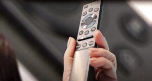 QN90A-remote control