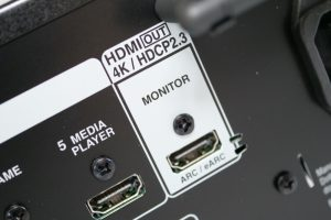S650H input