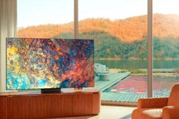 Samsung-QN90A-tv-main pic