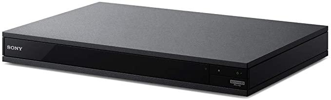 Sony-UBP-X800M2-blu ray player