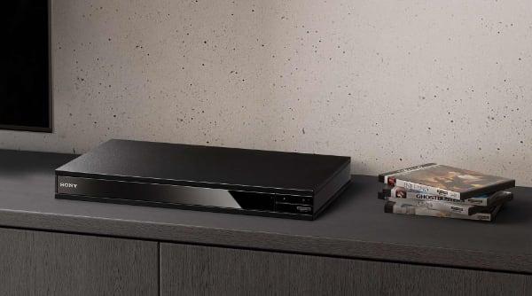 Sony X800M2-test