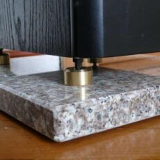 Speaker slabs Granite and Limestone slabs