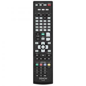 X6700 remote control