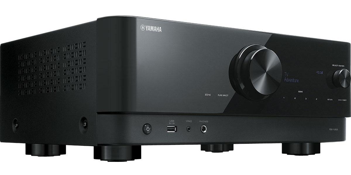 Yamaha-RX-V4A-receiver-review