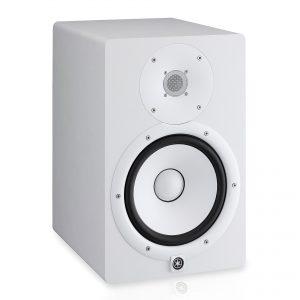 Yamaha HS5 monitor- white
