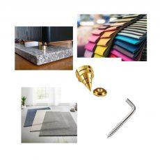 Acoustic accessories