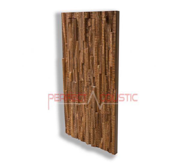 acoustic diffuser (alder tree)