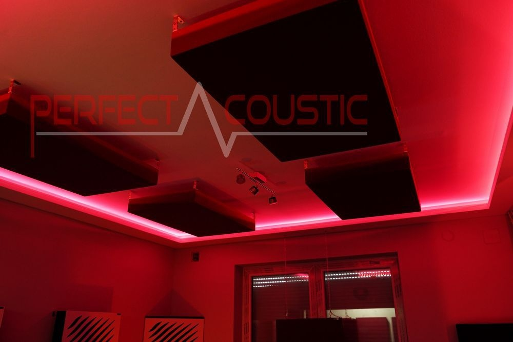 acoustic handling of a listening room (2)