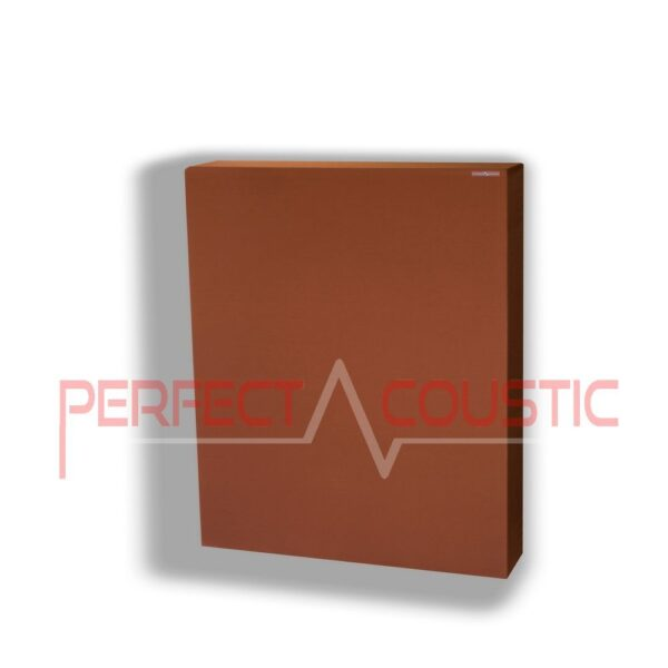 acoustic panel brown
